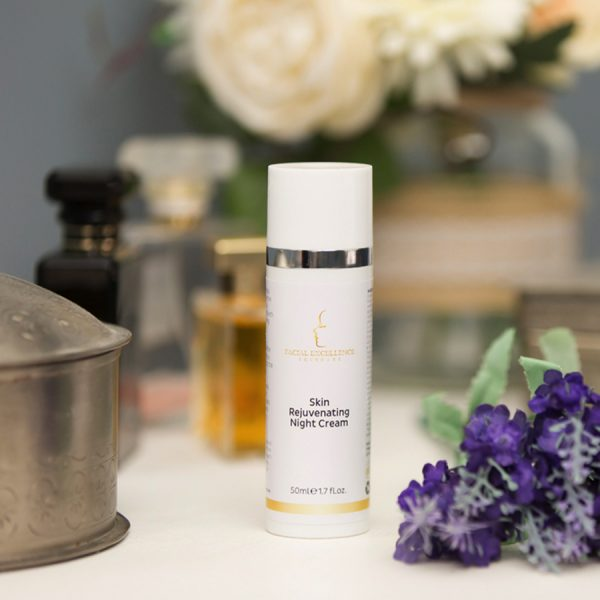Facial Excellence Skin Rejuvenating Night Cream